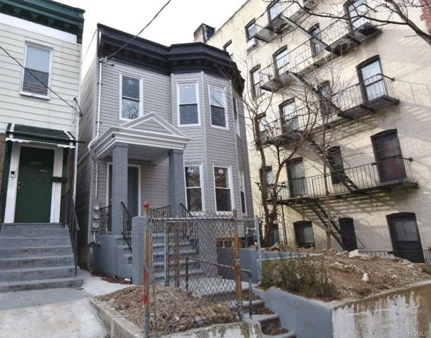 630 E 230th Street, Bronx, NY 10466 (MLS #4909326) :: Mark Boyland Real Estate Team