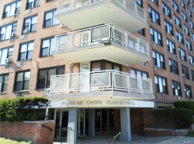 3121 Middletown Road 3C, Bronx, NY 10461 (MLS #4909380) :: William Raveis Legends Realty Group