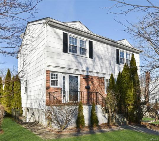 137 Alkamont Avenue, Scarsdale, NY 10583 (MLS #4909415) :: Mark Seiden Real Estate Team
