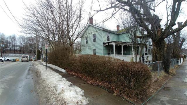 34 Hammond Street, Port Jervis, NY 12771 (MLS #4909432) :: Mark Boyland Real Estate Team