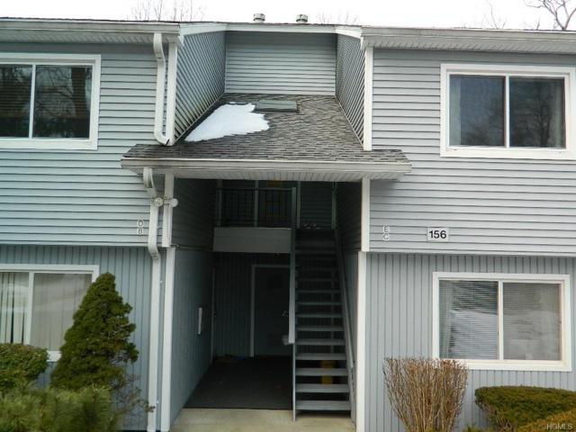 156 Carriage Court E, Yorktown Heights, NY 10598 (MLS #4909436) :: Mark Seiden Real Estate Team