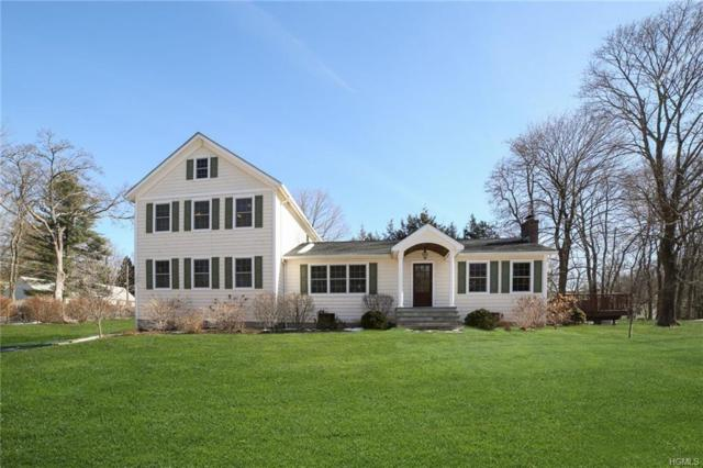 80 South Olmstead Lane, Call Listing Agent, CT 06877 (MLS #4909438) :: William Raveis Legends Realty Group