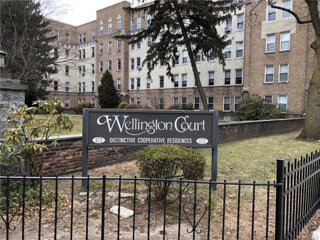 472 Gramatan Avenue 3Y, Mount Vernon, NY 10552 (MLS #4909442) :: Mark Boyland Real Estate Team