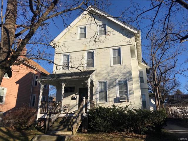 18 Balding Avenue, Poughkeepsie, NY 12601 (MLS #4909444) :: Mark Boyland Real Estate Team