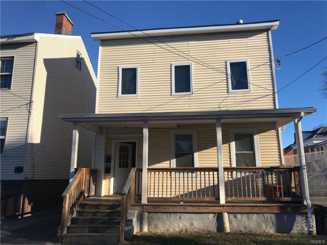15 Conklin Street, Poughkeepsie, NY 12601 (MLS #4909447) :: Mark Boyland Real Estate Team