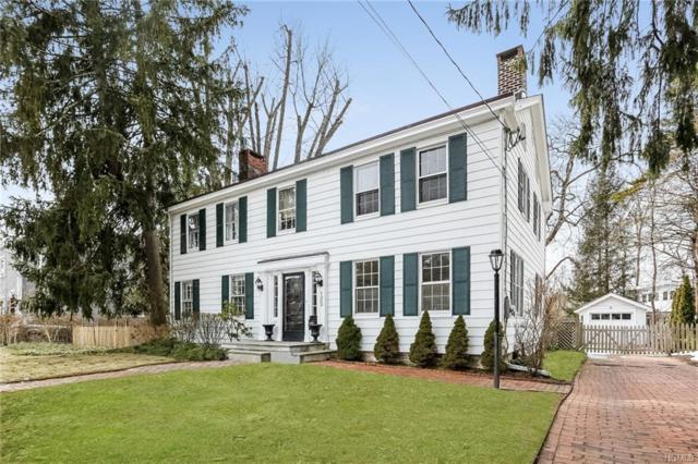 125 Bedford Road, Pleasantville, NY 10570 (MLS #4909498) :: William Raveis Legends Realty Group