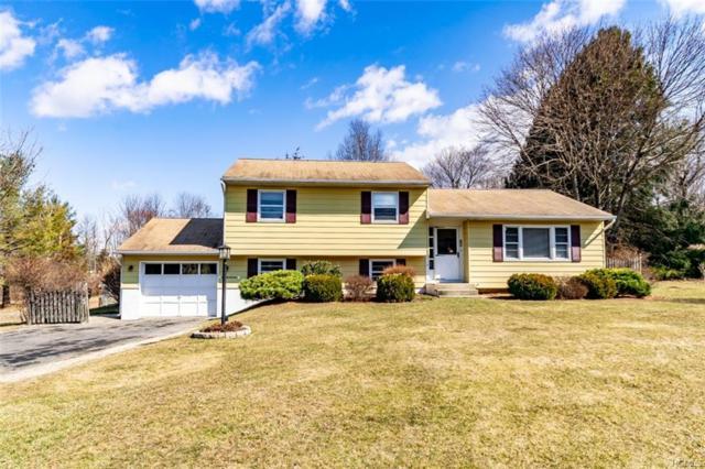 82 Barnes Road, Washingtonville, NY 10992 (MLS #4909684) :: Mark Seiden Real Estate Team