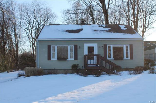 23 Clark Heights, Pleasant Valley, NY 12569 (MLS #4909686) :: Mark Seiden Real Estate Team