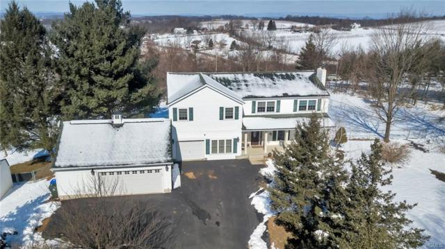 1 Mountainview Drive, Campbell Hall, NY 10916 (MLS #4909695) :: Mark Seiden Real Estate Team