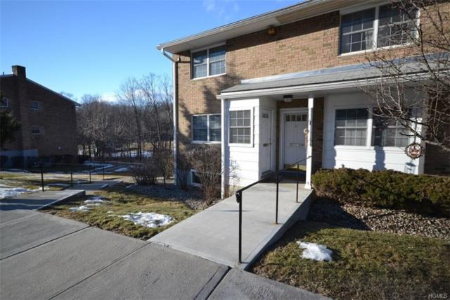 1840 Crompond Road 2C1, Peekskill, NY 10566 (MLS #4909734) :: William Raveis Legends Realty Group