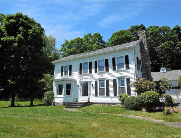 702 Titicus Road, North Salem, NY 10560 (MLS #4909741) :: Shares of New York