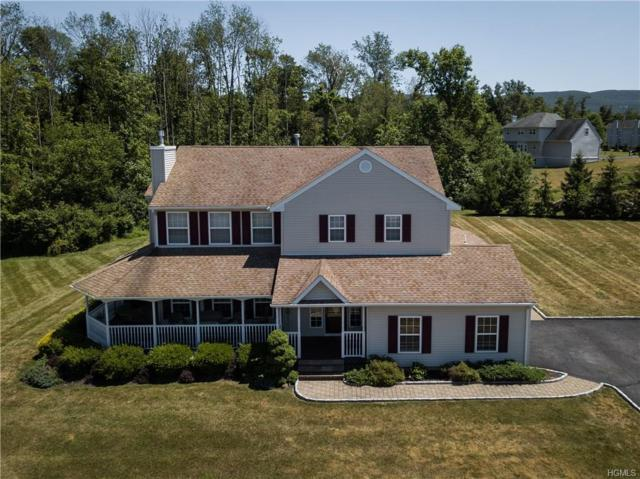 14 Barberry Lane, Wappingers Falls, NY 12590 (MLS #4909747) :: William Raveis Legends Realty Group