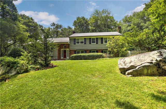 15 Thayer Pond Road, New Canaan, CT 06840 (MLS #4909818) :: Mark Seiden Real Estate Team