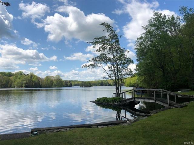308 Lake Shore Road, Putnam Valley, NY 10579 (MLS #4909820) :: Mark Boyland Real Estate Team