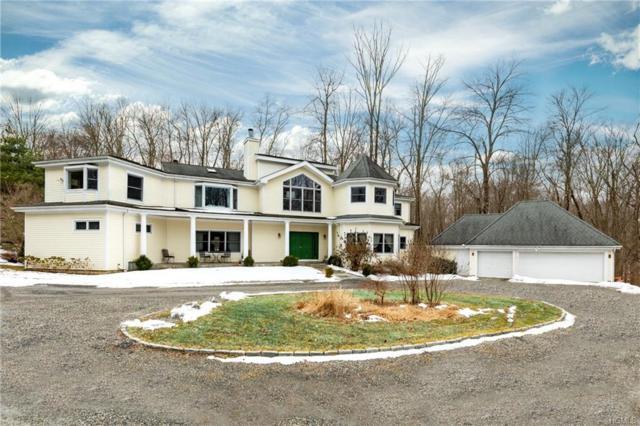 230 Hardscrabble Road, North Salem, NY 10560 (MLS #4909877) :: Shares of New York