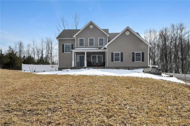 16 Primrose Lane, Chester, NY 10918 (MLS #4909978) :: Mark Seiden Real Estate Team
