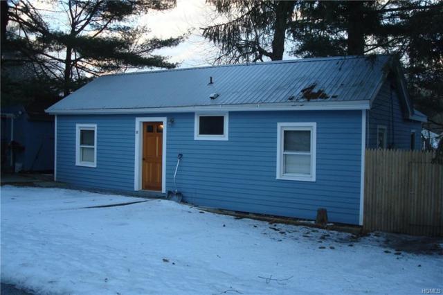 18 4th Avenue, Rhinebeck, NY 12572 (MLS #4910132) :: Mark Seiden Real Estate Team