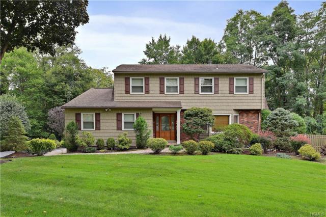 6 Blue Jay Circle, New City, NY 10956 (MLS #4910203) :: Mark Boyland Real Estate Team
