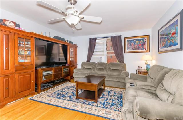 5614 Netherland Avenue 1G, Bronx, NY 10471 (MLS #4910216) :: William Raveis Legends Realty Group
