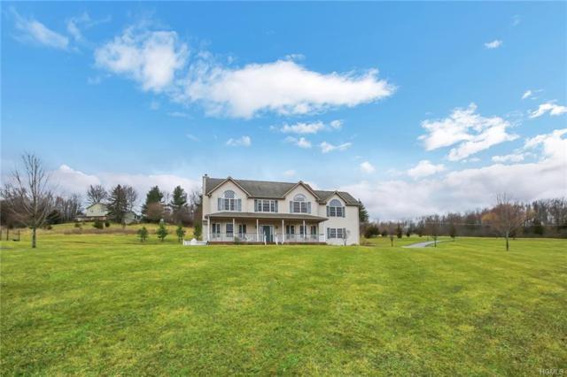 25 Goshen Road, Chester, NY 10918 (MLS #4910247) :: Mark Seiden Real Estate Team