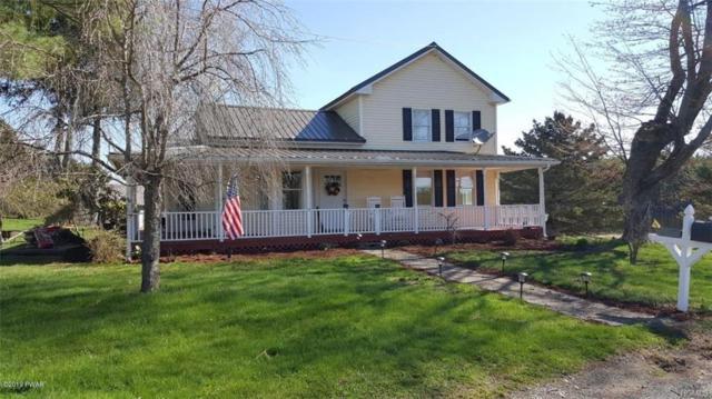 137 Mohn Road, Beach Lake, PA 18405 (MLS #4910259) :: Mark Seiden Real Estate Team