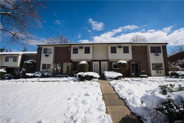 4 Blue Hill Commons Drive H, Orangeburg, NY 10962 (MLS #4910264) :: Mark Boyland Real Estate Team