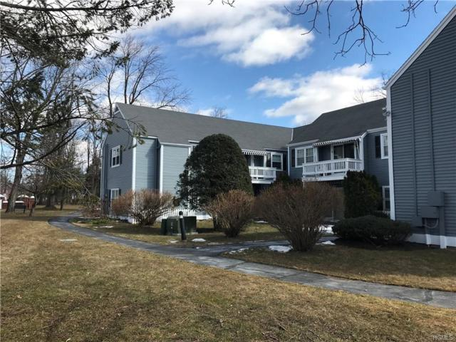 902 Commons Way G, Fishkill, NY 12524 (MLS #4910285) :: William Raveis Legends Realty Group