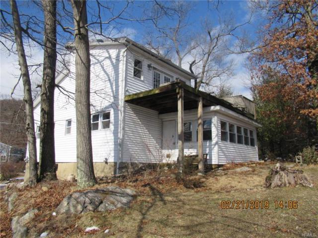 27 Franklin Street, Fort Montgomery, NY 10928 (MLS #4910447) :: Mark Seiden Real Estate Team