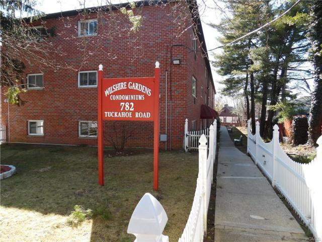 782 Tuckahoe Road 3C, Yonkers, NY 10710 (MLS #4910450) :: Mark Seiden Real Estate Team