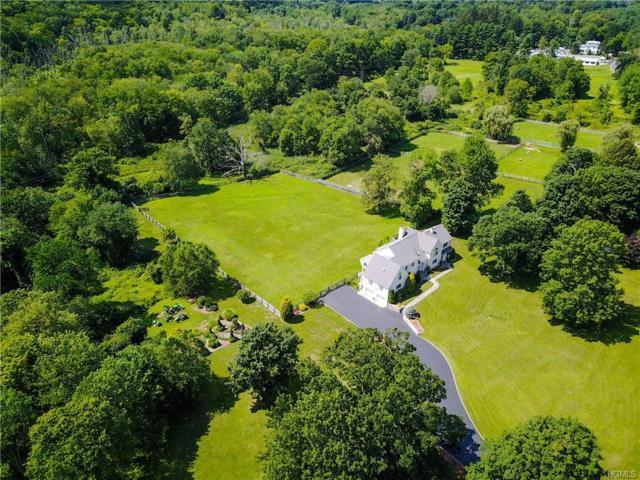 432 Pound Ridge Road, South Salem, NY 10590 (MLS #4910455) :: Mark Seiden Real Estate Team