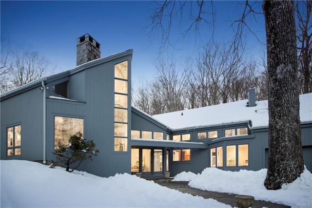 157 Mianus River Road, Bedford, NY 10506 (MLS #4910487) :: William Raveis Baer & McIntosh