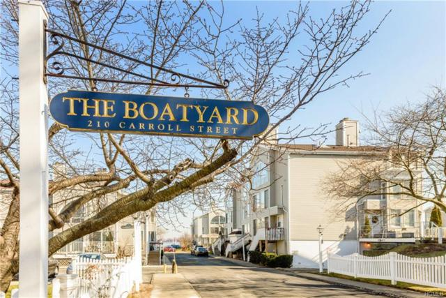 4 Windward Lane #5, Bronx, NY 10464 (MLS #H4910516) :: Mark Seiden Real Estate Team