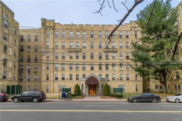 85 Bronx River Road 3D, Yonkers, NY 10704 (MLS #4910562) :: William Raveis Legends Realty Group