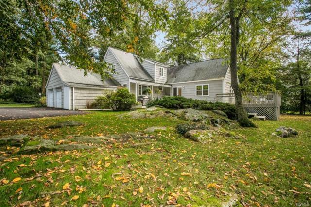 70 Seven Bridges Road, Chappaqua, NY 10514 (MLS #4910831) :: Mark Boyland Real Estate Team