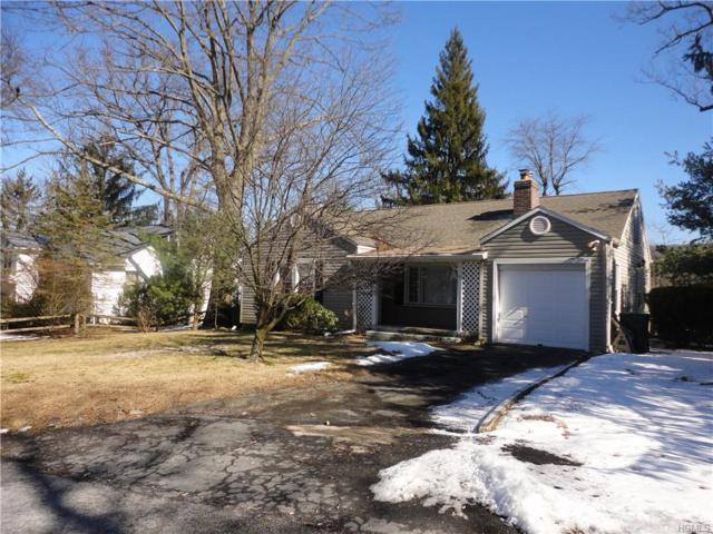11 Knox Road, Highland Falls, NY 10928 (MLS #4910888) :: Mark Seiden Real Estate Team