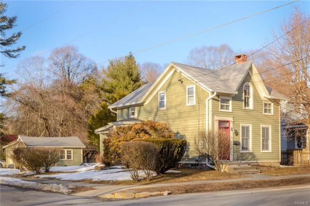 133 E Market Street, Rhinebeck, NY 12572 (MLS #4910899) :: William Raveis Legends Realty Group