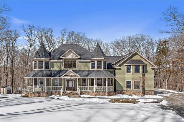 26 Highview Road, Pound Ridge, NY 10576 (MLS #4911012) :: Mark Boyland Real Estate Team
