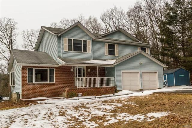 71 Kalin Weber Road, Glen Spey, NY 12737 (MLS #4911025) :: Mark Seiden Real Estate Team
