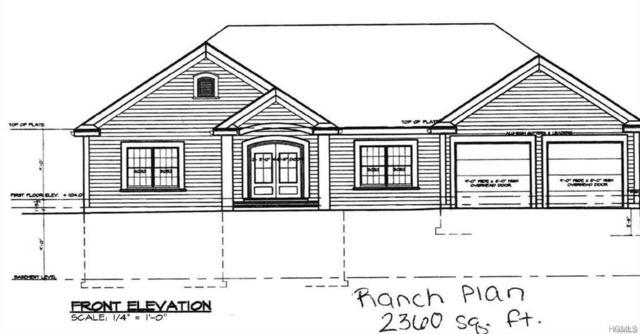 0 The Estates At Rolling Ridge Lot 7, Goshen, NY 10924 (MLS #4911052) :: Mark Seiden Real Estate Team