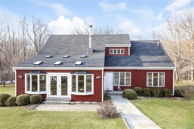 409 Milltown Road, Brewster, NY 10509 (MLS #4911055) :: Mark Seiden Real Estate Team