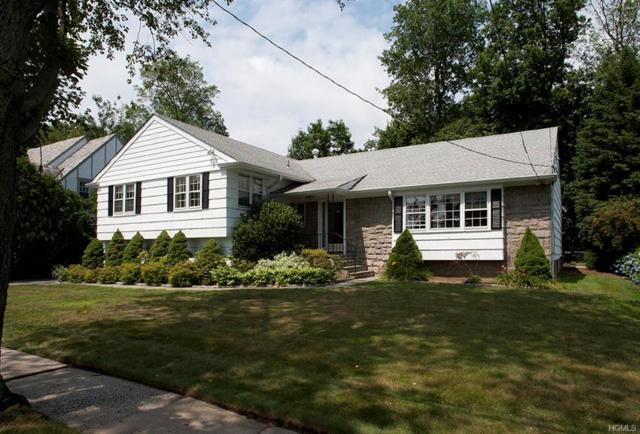 173 Colonial Parkway N, Yonkers, NY 10710 (MLS #4911118) :: William Raveis Baer & McIntosh