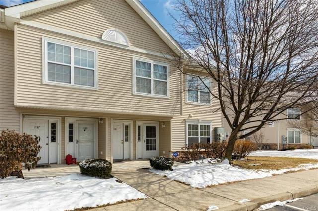 1139 Maggie Road #1139, Newburgh, NY 12550 (MLS #4911181) :: William Raveis Legends Realty Group