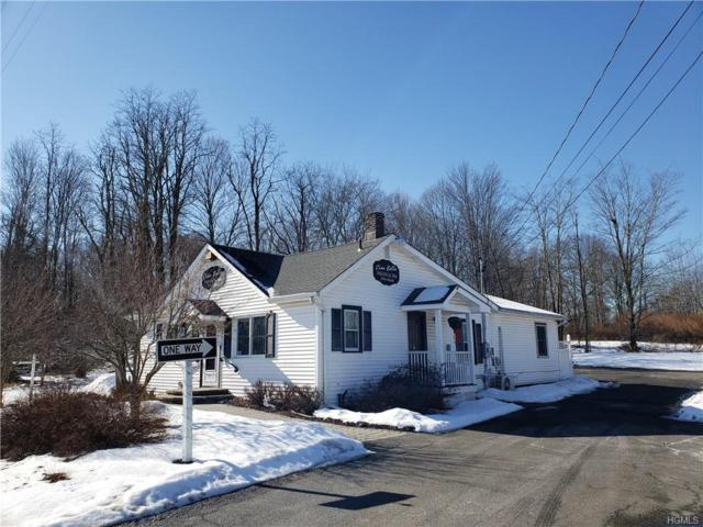1 State Route 416, Campbell Hall, NY 10916 (MLS #4911274) :: Mark Seiden Real Estate Team