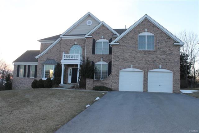 130 Ridgeline Drive, Poughkeepsie, NY 12603 (MLS #4911282) :: Mark Seiden Real Estate Team
