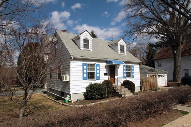 5 Park Place, Pelham, NY 10803 (MLS #4911313) :: Marciano Team at Keller Williams NY Realty