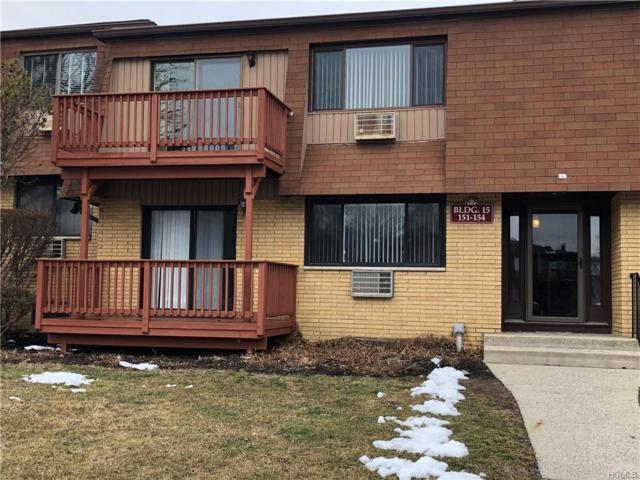 153 Richard Court, Pomona, NY 10970 (MLS #4911353) :: Mark Seiden Real Estate Team