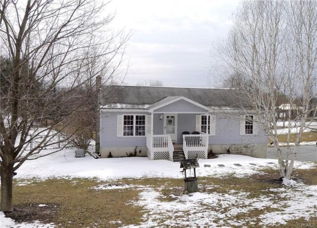 201 State Line Road, Westtown, NY 10998 (MLS #4911387) :: Mark Seiden Real Estate Team