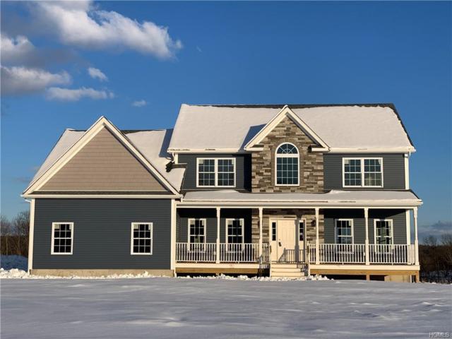 12 Carter Court, Westtown, NY 10998 (MLS #4911425) :: Mark Seiden Real Estate Team