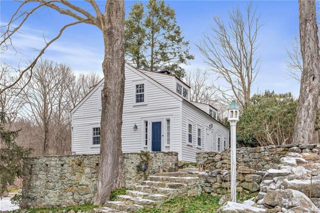 54 Eastwoods Road, Pound Ridge, NY 10576 (MLS #4911454) :: Mark Seiden Real Estate Team