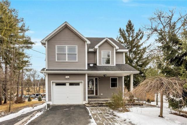 27 Lark Street, Washingtonville, NY 10992 (MLS #4911482) :: Mark Seiden Real Estate Team